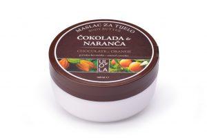 maslo-za telo-čokolada-pomaranča-vibrimed-ulola 1024x683