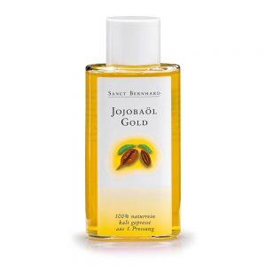 1374 Jojobino olje GOLD SPF 6
