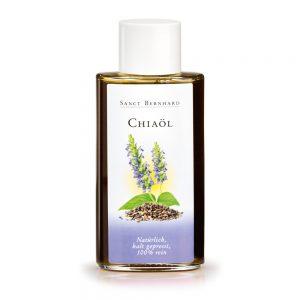 647 Chia olje 100 ml 100 naravno