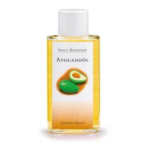 652 Avokadovo olje 100 ml