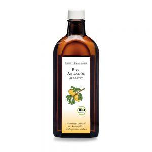 659 BIO Arganovo olje jedilno praženo 250 ml