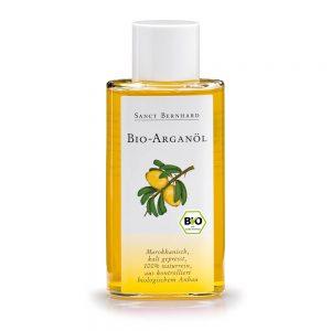 660 BIO Arganovo olje 100 naravno hladno stiskano 100 ml