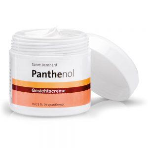 1180 Panthenol krema za obraz 100 ml
