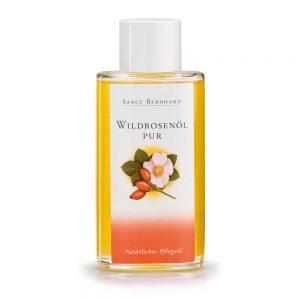 648 Olje divje vrtnice 100 ml pure