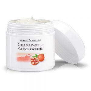 1145 Granatno jabolko Krema za obraz 100 ml