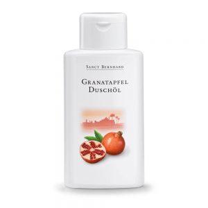 1147 Granatno jabolko-olje za tuširanje 250 ml