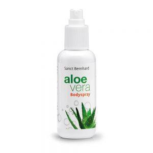 1389 Aloe Vera sprej za telo 125 ml