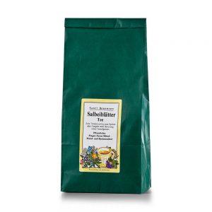 305 Čaj iz žajbljevih listov 150 g