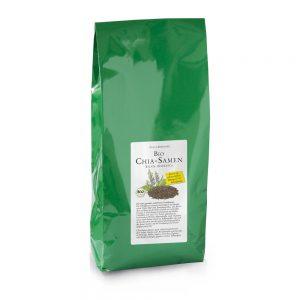 462 Bio CHIA semena 1000 g = 1 kg