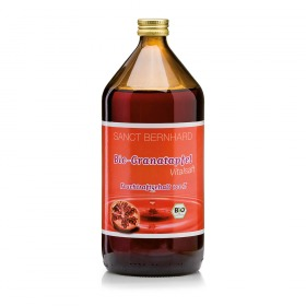 0233 BIO sok Granatnega jabolka 1000 ml