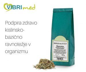 Bazični čaj