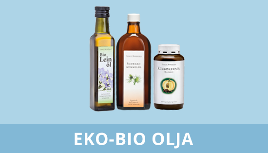 Eko-Bio-Olja